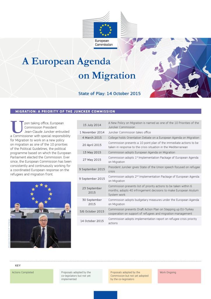 EU agenda on migration_1_October 14 2015